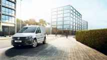 Volkswagen Commercials Caddy Motability