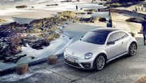 Volkswagen The New Beetle Motability