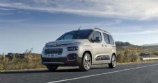 Citroen New Berlingo Motability
