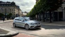 Volkswagen New Golf Motability