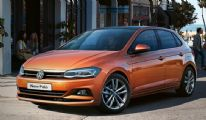 Volkswagen New Polo Motability